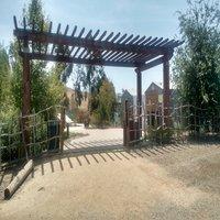 The Coastkeeper Garden